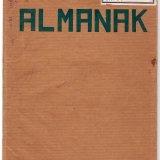Mijnboek, almanak OVS-opleiding van de heer P. Goossens