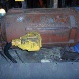 Elektromotor met vloeistofkoppeling voor de aandrijving van de kolenschaaf en transporteurs