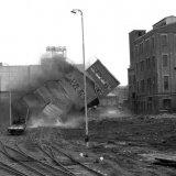 Sloop van de Domaniale Mijn in 1969