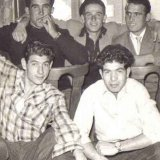 Palmiro Melis rechtsonder