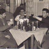 Italianen in gezellenhuis Lilbosch
