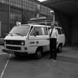 Dienst Bedrijfsbeveiliging