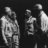 Koempels: een portret van de mijnwerker
