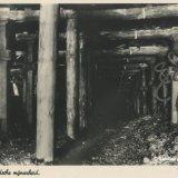 Hub. Leufkens Ondergrondsche mijnarbeid