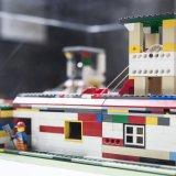 Kevin Kaliski, LEGO mijn