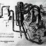 Vibratorsichtanlage (trilzeef) van de firma Wedag
