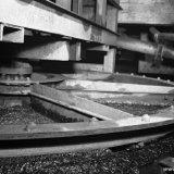 Klaarinstallatie kolenwasserij