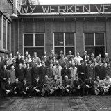 Groep Houwers van de Staatsmijn Hendrik