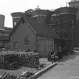 Diverse gebouwen Staatsmijn Emma