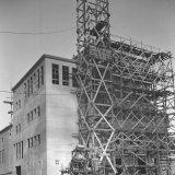 Maalcentrale van de Steenfabriek Maurits