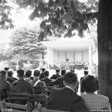 Jubileumfeest van het rayon Staatsmijn Hendrik