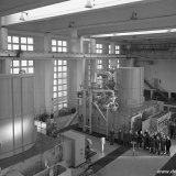 Interieur Zuurstoffabriek Cokesfabriek Emma