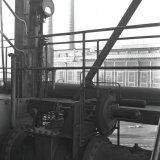 Synthracietfabriek op de Cokesfabriek Maurits