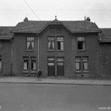 Woningen tegenover de Staatsmijn Wilhelmina in Terwinselen