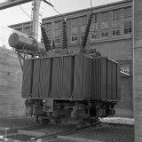 Transformator Schakelstation te Neerbeek