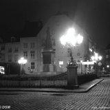 Gaslantaarns in Maastricht