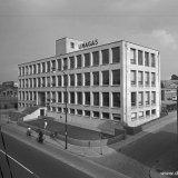 Nieuw gebouw van Limagas in Heerlen