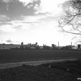 Overzicht Cokesfabriek Emma 2 in Beek
