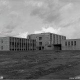 Nieuwe gebouwen Research