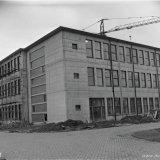 Nieuwbouw Materiaal en Corrosie Onderzoek DSM Research