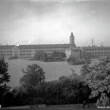 Overzicht Centraal Laboratorium