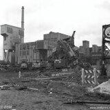 Sloop gebouwen van de Staatsmijn en Cokesfabriek Maurits