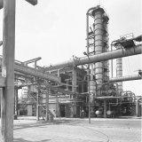 H2S (zwavelwaterstof) winning op Cokesfabriek Emma
