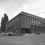 Postkantoor aan de Honingmanstraat te Heerlen