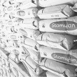 Verlading van Stamylan op het Polychembedrijf te Beek
