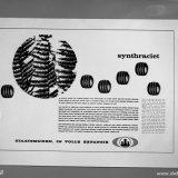 Advertentie voor Synthraciet