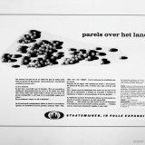 Advertentie voor kunstmest