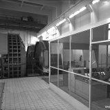 Ophaalmachine Schacht 4 op de Staatsmijn Hendrik