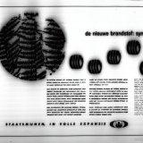 Advertentie voor Syntraciet