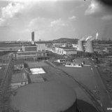 Overzicht Chemische Sector op de Cokesfabriek Emma
