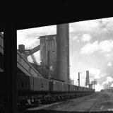 Kolentoren op de Cokesfabriek Emma