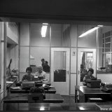 Typekamer van de Cokesfabriek Maurits