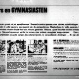 Advertentie van de Staatsmijnen