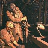 Veiligheidsopname ondergronds Staatsmijn Maurits