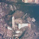 Kolenschaaf aan kolenfront