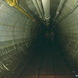 Betonkoker ondergronds