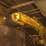 Eimco 40 ondergronds