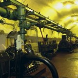 Pompenkamer ondergronds