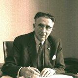 H.H. Wemmers - President-Directeur van de Staatsmijnen (1953-1962)