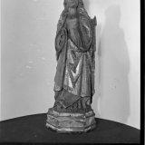 Sint Barbarabeeld