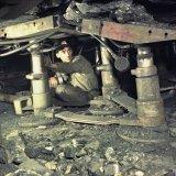 Wandelondersteuning ondergronds