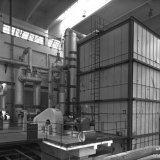 Gasscheidingsapparaat 8 op het Stikstofbindingsbedrijf