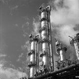 Methaankraker van Ammoniakfabriek 1