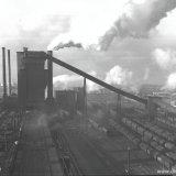 Overzicht Cokesfabriek Maurits