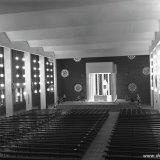 Interieur van de Dekenale Kerk te Brunssum