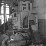 Reinveld centrifuge in de Lagedruk Polyethyleenfabriek